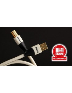 Atlas Element USB A-B