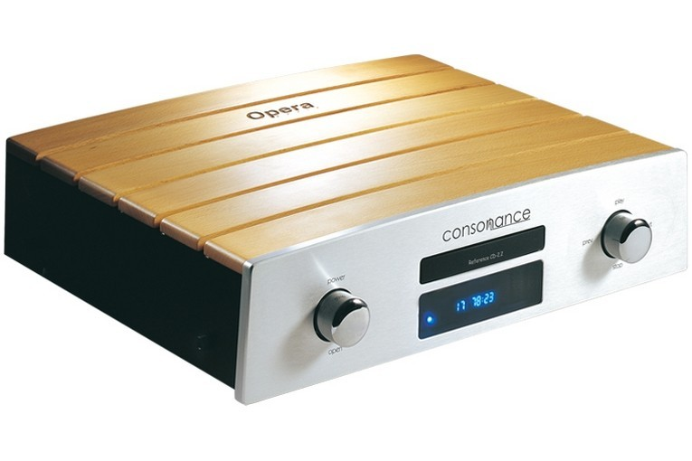 Opera Consonance CD2.2MK3HD