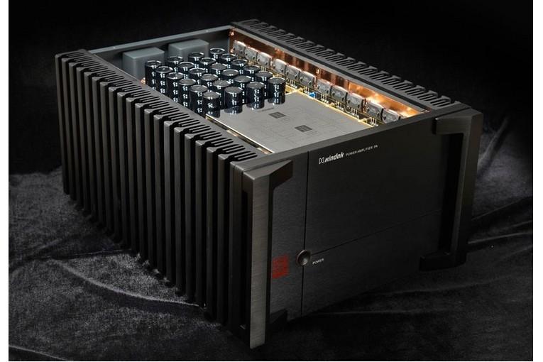 Xindak PA-20th Anniversary Finale Stereo