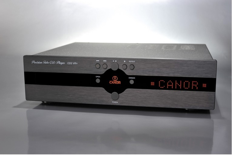 Canor CD2VR+ Ex Demo