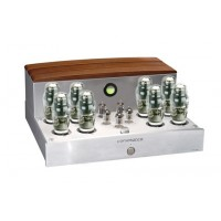 Vacuum Tube Stereo Amps