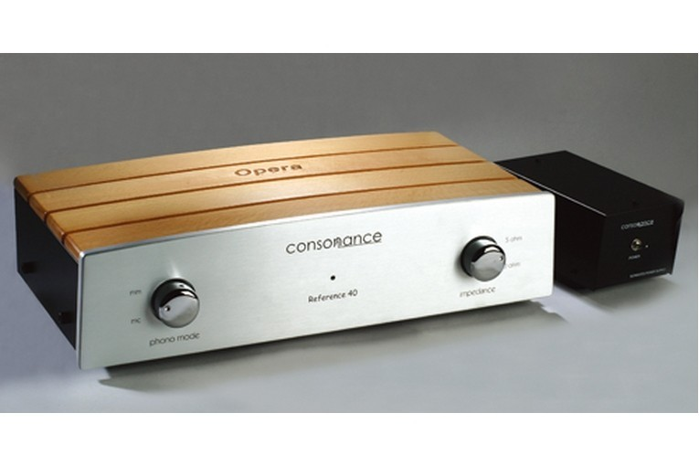 Opera Consonance R40