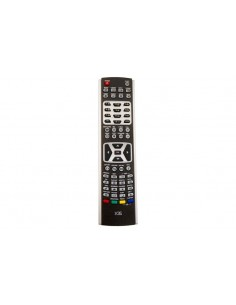Cocktail AUDIO Remote Controller X35
