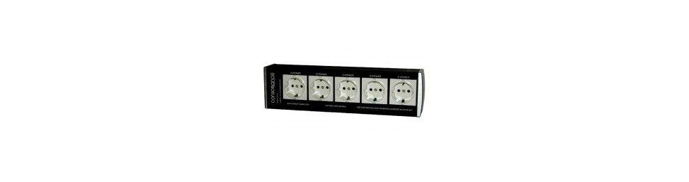 Audio Grade Power Strips