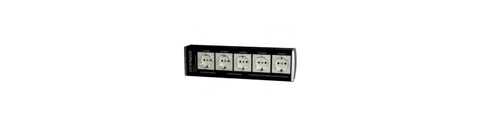 Audio Grade Power Strips