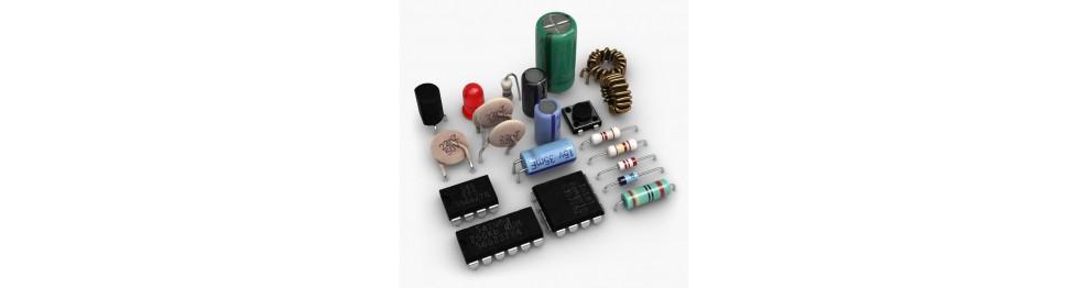 HiFi Spare Parts