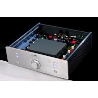 Hybrid Amplifiers