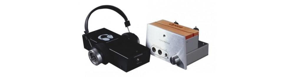 Headphones Amplifiers