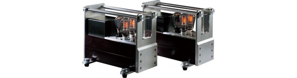 Vacuum Tube Mono Amps