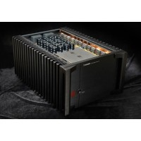 Solid State Stereo Power Amps
