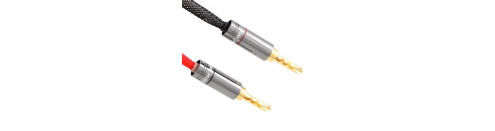 Speakers Cables