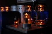 amplificatore valvolare