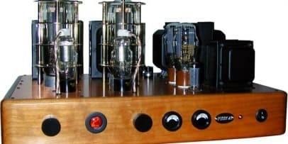 Tube or solid state amplifier?