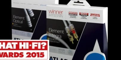 What Hi-Fi? Award Winners on Polaris Audio