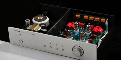 How to choose the preamplifier for your Hi-Fi.